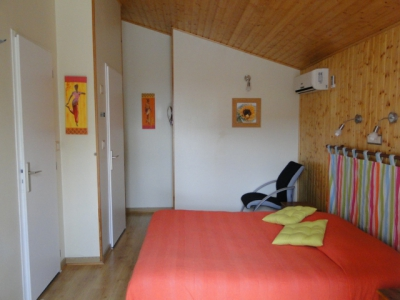 chambre locations de vacances SAINT- PERAY